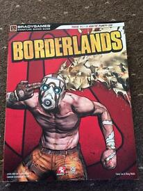 Borderlands Strategy Guide
