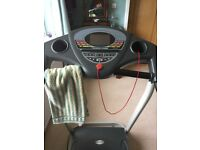 Bodymax treadmill - as new. Was £500 new. £150 now