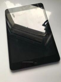64GB Matte Black iPad - Good As New