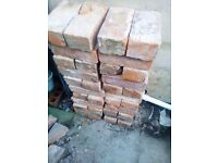 Free Reclaimed Bricks (Approx 40 Full Bricks and 20 Half Bricks)