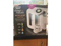 Tommy Tippee Perfect Prep Machine