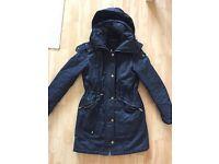 FCUK Women's jacket - size XS