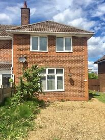 3 Bedroom House to Rent on Hunslet Road, Quinton