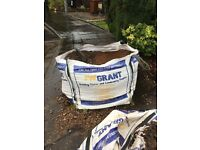 One tonne bag of ballast free