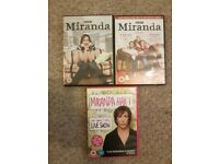 Miranda Hart Dvds for sale