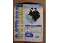 STROBE LIGHT - Q Strobe by Botex (SPQ-1)