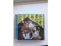 Mr Gum by Andy Stanton audio books