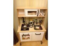 Kids Kitchen & Accessories