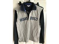 Genuine boys Hugo boss