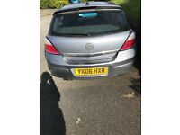 Vauxhall Astra 06