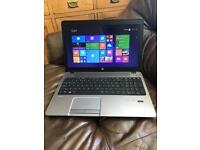 HP ProBook G1 laptop