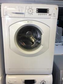 Hotpoint 8kg Washing Machine (009)