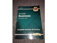 A LEVEL BUSINESS STUDIES FOR AQA for sale  Tyne and Wear