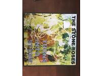 Stone Roses Record
