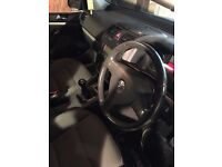 VW Golf Mk5 FSI 04 plate - All offers welcome