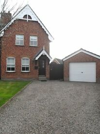 3 Bedroom House to Rent in Ardvanagh, Conlig