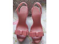 Vivienne Westwood melissa shoes zize 6