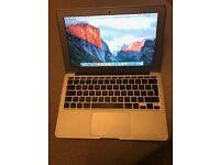 "11"" MacBook Air (i7 Processor upgraded version)"