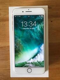LIKE NEW: Apple iPhone 7 Plus 32GB Gold (Unlocked)