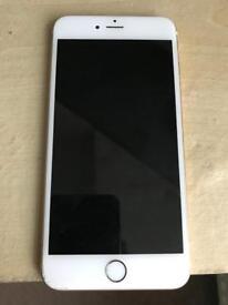 IPhone 6 Plus 64gb, gold