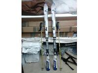 Fischer VC200 Skis