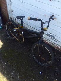 BMX bike ,