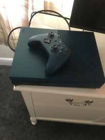 Xbox one limited edition
