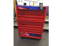 "40"" Snap on TOP box - Full width drawer - BARGAIN"