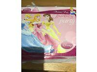 22 Disney Princess Mouse Mat Pad