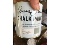 Chalk/furniture paint