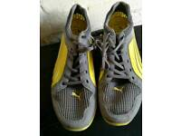 Puma trainers size 11
