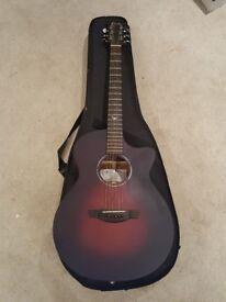 Limited Edition Faith Naked Venus Acoustic Guitar