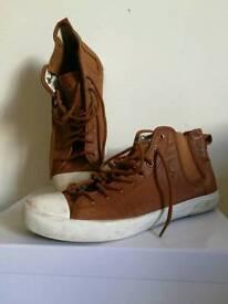 Ralph Lauren mens shoes size uk 8