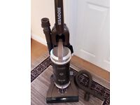 Hoover Upright Vacuum Cleaner Bagless Pets Turbo Power TP71TP01