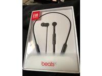Beats X wireless earphones BRAND NEW