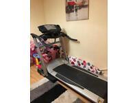 Reebok TR5 foldable treadmill
