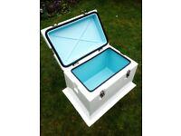 RIB Dry Box/Storage
