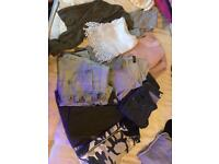 Girls/Women clothing