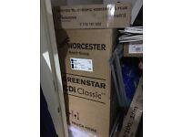 Worcester Bosch 42cdi classic combi boiler