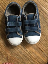 Boys Shoe Bundle