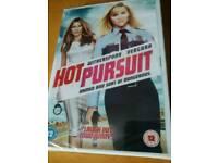 New Hot Pursuit Dvd