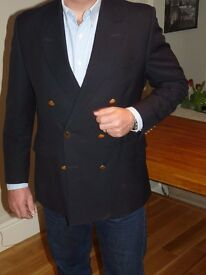 Gieves and Hawkes Men's Blazer