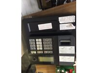 Casio Cash Register and Weighing Scales