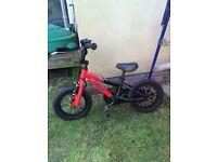 """12"""" Specialized Hot Rocks kids bike"""