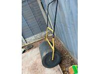 Used Garden Roller for Sale