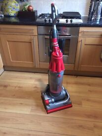 Upright Dyson Hoover in full working order