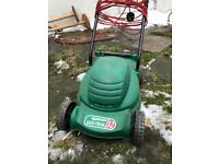Lawnmower BLACK & DECKER