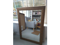 Large Mirror - Great Condition