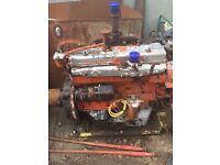 PERKINS P6 ENGINE