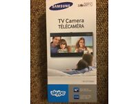 Samsung TV Camera VG-STC500, only used once